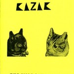 KAZAK vol.3 THE WILDCAT HOUSE