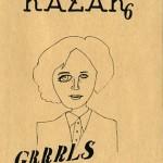 KAZAK vol.6
