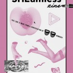 SHEamless zine – NEVER STOP ISSUE