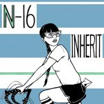 N-16 – INHERIT CD