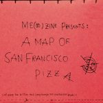 A Map of San Francisco Pizza