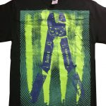 "Tetsunori Tawaraya ""Wire Stripper"" T-Shirt"