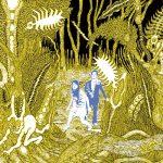 Hangaku/Se Mustard Terrorists Split LP