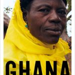 GHANA: THROUGH THE EYES OF A JAPANESE GIRL