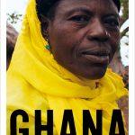 GHANA: THROUGH THE EYES OF A JAPANESE GIRL