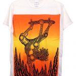 "Tetsunori Tawaraya ""Skate Hell"" T-Shirt"