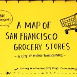 A Map of San Francisco Grocery Stores