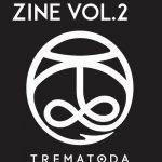 TREMATODA ZINE Vol.2