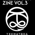 TREMATODA ZINE Vol.3