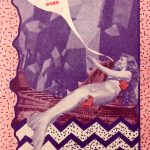 MERMAID'S ASTRAL PROJECTION/マーメイドの幽体離脱