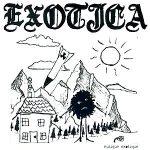EXOTICA – musique exotique CD