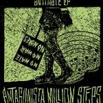 ANTAGONISTA MILLION STEPS – ANTI HATE EP CD