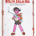 SOLIN SALA RA