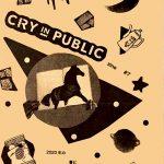 CRY IN PUBLIC ZINE #7