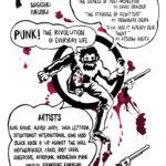 PUNK! The Revolution of Everyday Life 展覧会カタログ