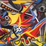 転換期の文化と運動―版画運動・ルポルタージュ絵画・創造美育