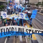 Direct Action for Climate Justice 気候正義のための直接行動