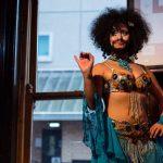 Egyptian Belly Dancing! Dancing Queer الراقصة المثلية!