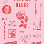Perzine Blues vol.16