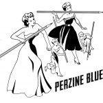 Perzine Blues Syndrome vol.7